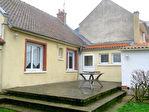 TEXT_PHOTO 0 - Flixecourt, proche Zone industrielle Nord d'Amiens, maison 3 chambres, dont une en rez-de-chaussée, jardin, garage