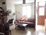 TEXT_PHOTO 1 - À vendre - Amiens St Pierre. Maison rénovée 2 chambres + 1 bureau, cour et dépendance