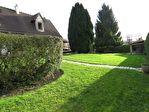 TEXT_PHOTO 1 - À vendre - Secteur Villers-Bocage. Pavillon indépendant sur sous-sol complet, terrain clos, 3 chambres dont 1 en rez de chaussée, 2 bureaux
