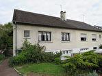 TEXT_PHOTO 0 - À vendre - Rivery. Maison lumineuse avec jardin, garage en sous-sol, 4 chambres dont 1 en rez de chaussée