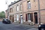 TEXT_PHOTO 0 - A Vendre Pont de Metz - Maison type amiénoise avec 2 chambres, grenier, cour et cave.