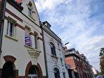 TEXT_PHOTO 0 - À vendre - Amiens Saint Pierre. Maison Art Déco. 4 chambres, véranda, terrasse, agréable jardin
