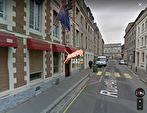 TEXT_PHOTO 6 - Bel et grand appt  lumineux Type 2 au pied de la gare rue Alexandre Fatton