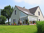 TEXT_PHOTO 0 - À vendre  - Villers Bocage. Pavillon d'architecte haut de gamme 6 pièces, sous-sol complet, terrain clos et arboré