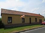 TEXT_PHOTO 0 - À vendre - Villers-Bocage. Maison en très bon état, 3 chambres, séjour lumineux, cuisine aménagée-équipée, garage, jardin