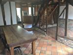 TEXT_PHOTO 1 - A Vendre Renancourt - Maison type Longère avec 2 chambres, bureau, dépendance, 2 garages et jardin