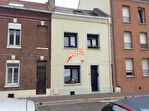 TEXT_PHOTO 0 - A VENDRE Amiens Ouest  - Charmante maison de ville avec 3 chambres, cave et jardin.