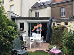 TEXT_PHOTO 1 - A VENDRE Amiens Ouest  - Charmante maison de ville avec 3 chambres, cave et jardin.
