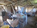 TEXT_PHOTO 0 - A vendre - Secteur Villers-Bocage. Grange avec entrée porte-cochère à rénover entièrement sur terrain arboré et sans vis à vis