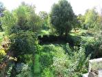TEXT_PHOTO 1 - À vendre - Amiens Sud. Maison d'architecte aux volumes surprenants. 3 à 4 chambres dont une suite parentale, grand jardin exposé Sud, cave à vin, sous-sol