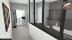 TEXT_PHOTO 0 - À vendre Amiens Saint Pierre. Maison avec jardin, 2 chambres, possibilité 3.