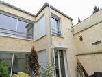 TEXT_PHOTO 0 - A vendre - Amiens St Pierre. Maison style loft, 3 chambres + 1 bureau (possibilité chambre), garage, séjour ouvert sur mezzanine, patio