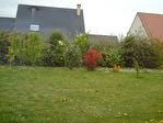 TEXT_PHOTO 1 - A vendre - Boves. Pavillon 2 chambres, grand séjour, terrain sans vis-à-vis