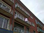 TEXT_PHOTO 0 - A vendre - Amiens Centre-ville - Saint-Germain. Grand appartement de type 3 lumineux, avec balcon, garage et facilité de stationnement. Aucun travaux