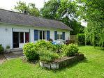TEXT_PHOTO 0 - Maison de plain pied à Ponthoile 3 pièce(s) 75 m2, 2 chambres, garage sur 1000 m² de terrain, au c?ur du parc régional Baie de Somme Picardie maritime
