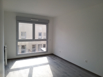 TEXT_PHOTO 0 - Appartement T2 de 50.6m2 avec balcon et place de parking Amiens Sud Paul Claudel