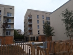 TEXT_PHOTO 1 - Appartement T2 de 50.6m2 avec balcon et place de parking Amiens Sud Paul Claudel