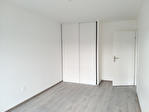 TEXT_PHOTO 4 - Appartement T2 de 50.6m2 avec balcon et place de parking Amiens Sud Paul Claudel