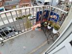 TEXT_PHOTO 8 - Appartement meublé 67 m² 3 pièces