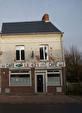 TEXT_PHOTO 0 - Maison  92 m² ou commerce Rue (80120) salle de bar  et 4 pièces  cour sur l'arrière, au coeur du parc régional Baie de Somme Picardie maritime