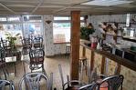TEXT_PHOTO 1 - Maison  92 m² ou commerce Rue (80120) salle de bar  et 4 pièces  cour sur l'arrière, au coeur du parc régional Baie de Somme Picardie maritime