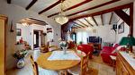 TEXT_PHOTO 0 - A vendre - Amiens Saint Pierre. Maison individuelle avec garage fermé, 2 chambres (possibilité 3) + 1 bureau, vaste séjour, grande cour.