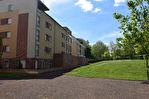 TEXT_PHOTO 0 - A Vendre La Hotoie : Dans résidence calme et sécurisée, appartement F2 très lumineux avec terrasse, cave et place parking