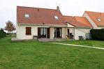 TEXT_PHOTO 0 - Maison Quend  Baie de Somme 4 pièce(s) 100 m2 garage double dépendance sur 1089 m² de terrain, Au coeur du parc régional Baie de Somme Picardie maritime