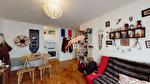 TEXT_PHOTO 1 - A VENDRE - Idéal premier investissement - Appartement 3 pièces vendu loué, résidence récente, 2 chambres, une place de parking