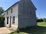 TEXT_PHOTO 1 - A vendre sur secteur de Saint-Sauflieu, maison mise à nu, avec terrain plat et clôturé