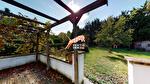 TEXT_PHOTO 0 - A vendre - Talmas. Pavillon individuel sur sous-sol complet et terrain d'environ 2000 m². 4 chambres + 1 bureau, 2 pièces d'eau et 2 WC