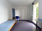 TEXT_PHOTO 1 - A VENDRE Exclusivité AMIENS Citadelle - Beau studio meublé d'environ 25 m² avec balcon dans résidence privée et sécurisée à 5 minutes du centre-ville !