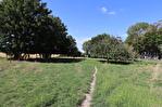 TEXT_PHOTO 1 - A vendre terrain à bâtir de 1000 m² à FAVIERES en Baie de Somme, au calme et libre de tout constructeur, Au coeur du parc régional Baie de Somme Picardie maritime