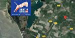 TEXT_PHOTO 1 - A vendre terrain à bâtir de 2000 m² à FAVIERES en Baie de Somme, au calme et libre de tout constructeur, Au coeur du parc régional Baie de Somme Picardie maritime