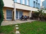 TEXT_PHOTO 0 - A vendre - Salouël. Appartement type 3 en duplex dans résidence récente avec jardin privatif et 2 places de parking.
