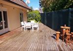 TEXT_PHOTO 1 - A vendre, Amiens Saint Ladre. Joli pavillon semi-mitoyen avec garage, 4 chambres + 2 bureaux, possibilité 5, 2 pièces d'eau. Possibilité autonomie au rez-de-chaussée.