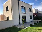 TEXT_PHOTO 0 - A vendre à 15 minutes CHU Amiens, superbe maison contemporaine sur sous-sol complet, 4 chambres avec prestations haut de gamme.