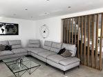 TEXT_PHOTO 1 - A vendre à 15 minutes CHU Amiens, superbe maison contemporaine sur sous-sol complet, 4 chambres avec prestations haut de gamme.