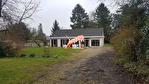 TEXT_PHOTO 0 - A vendre, Amiens Sud, Maison de plain pied avec 3 chambres, garage, dépendance et jardin de plus de 1700m2