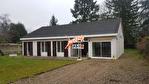 TEXT_PHOTO 1 - A vendre, Amiens Sud, Maison de plain pied avec 3 chambres, garage, dépendance et jardin de plus de 1700m2