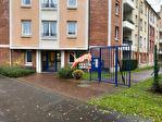 TEXT_PHOTO 7 - Appartement Amiens 3 pièce(s) au pied du parc de la Hotoie avec place de parking