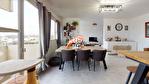 TEXT_PHOTO 1 - A vendre, à Amiens Quartier Sud Est, dans résidence calme et sécurisée avec ascenseur, bel appartement lumineux, deux chambres, double séjour avec grande terrasse