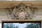 TEXT_PHOTO 1 - A vendre - Secteur Villers-Bocage, Amiens. Magnifique maison de maître ayant conservé tout son cachet (cheminées, parquets, portes) chargée d'histoire