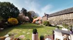 TEXT_PHOTO 0 - A vendre - A 10 minutes de Villers-Bocage, 15 minutes d'Amiens. Maison de charme avec autonomie de plain pied, 5 chambres, bureaux, garage, agréable jardin avec terrasse