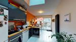 TEXT_PHOTO 1 - A vendre, Amiens quartier Saint-Maurice, amiénoise avec deux chambres, un bureau, cour et cave.