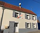 TEXT_PHOTO 0 - A vendre à 20 min de Glisy, 1heure de Paris et 10 minutes de Montdidier, maison de pays 3 pièces avec cave et cour d'environ 25m².