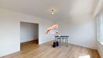 TEXT_PHOTO 0 - A vendre à Amiens quartier Henriville, appartement T3, 2 chambres, place de parking privative et cave.