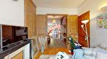 TEXT_PHOTO 0 - A vendre - Amiens Sud Saint Honoré. Maison pleine de charme avec jardinet arboré, 2 à 3 chambres, parquet massif, carreaux de ciment,...