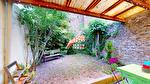 TEXT_PHOTO 1 - A vendre - Amiens Sud Saint Honoré. Maison pleine de charme avec jardinet arboré, 2 à 3 chambres, parquet massif, carreaux de ciment,...