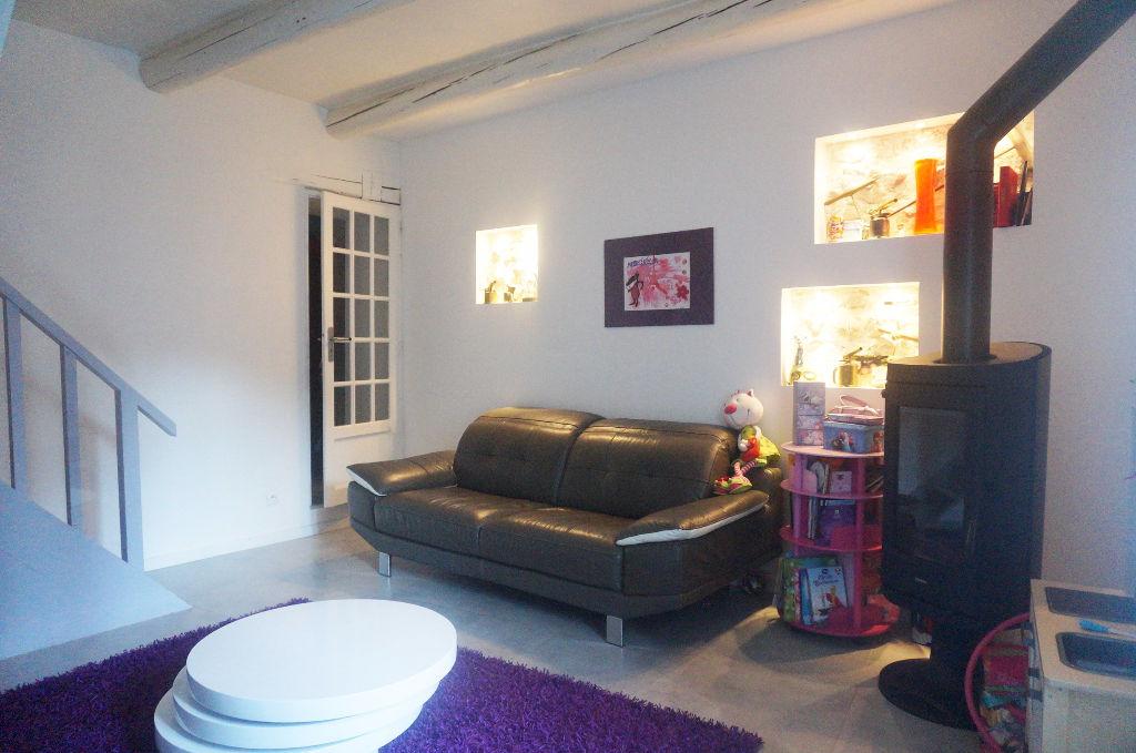 Maison Allauch 4 pièce(s) 83,64 m2